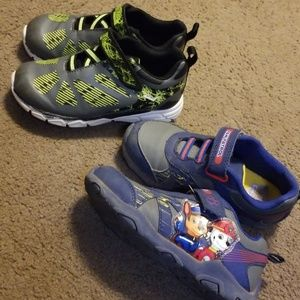 Other - Toddler boys size 11 lot